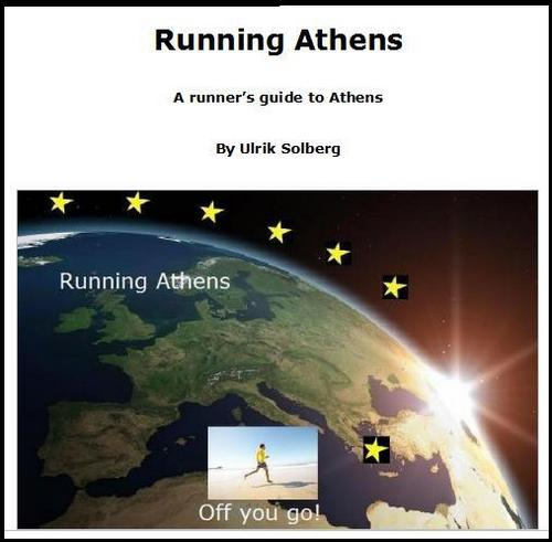 Product picture Running Athens