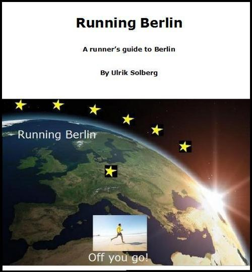 Product picture Running Berlin