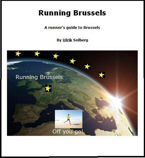 Product picture Running Brussels