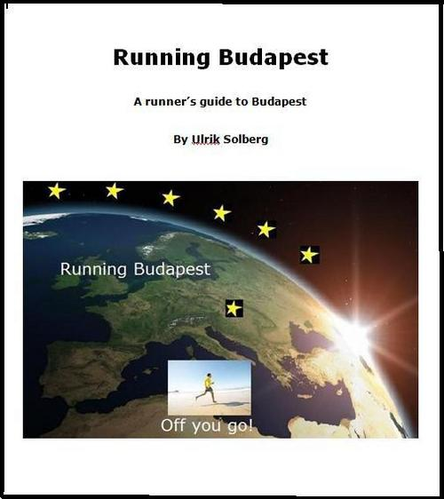 Product picture Running Budapest