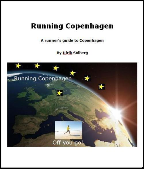 Product picture Running Copenhagen