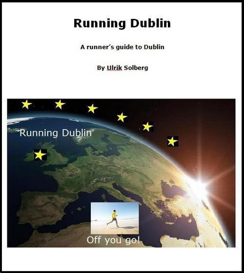 Product picture Running Dublin