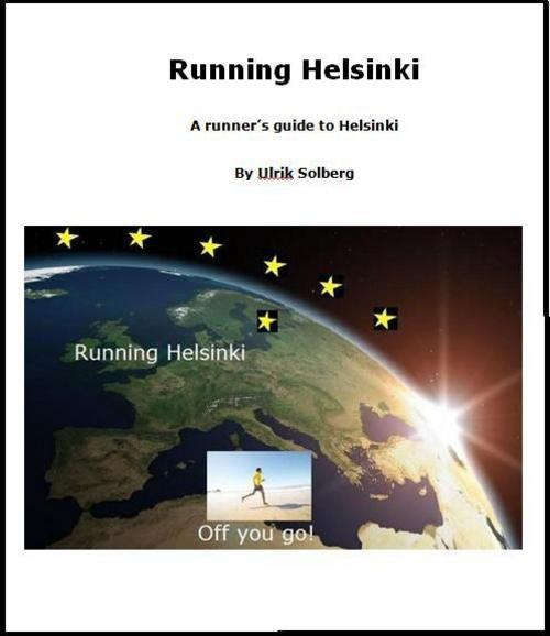 Product picture Running Helsinki