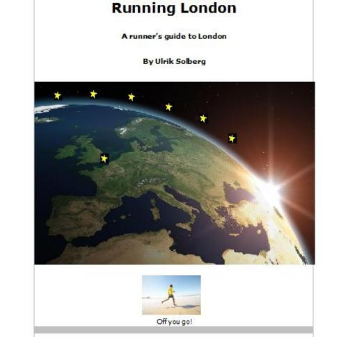 Product picture Running London