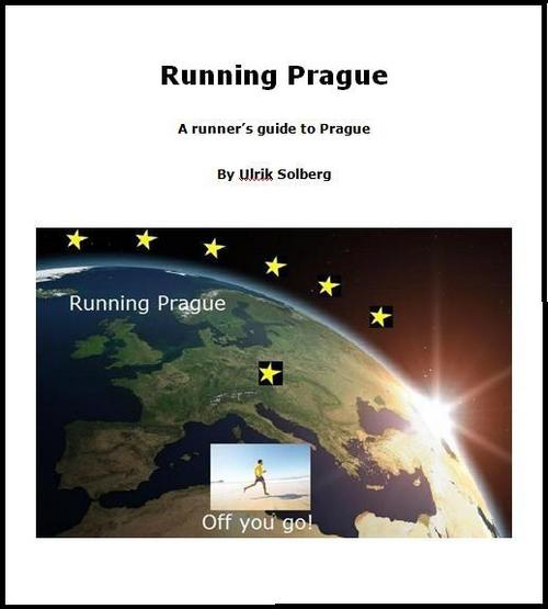 Product picture Running Prague