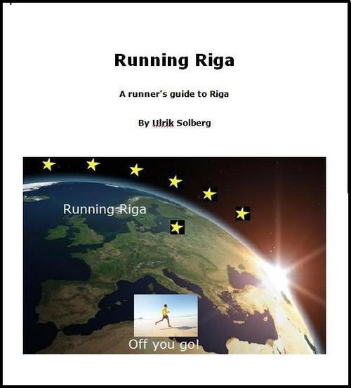 Product picture Running Riga