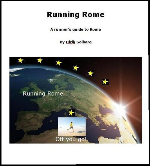 Product picture Running Rome