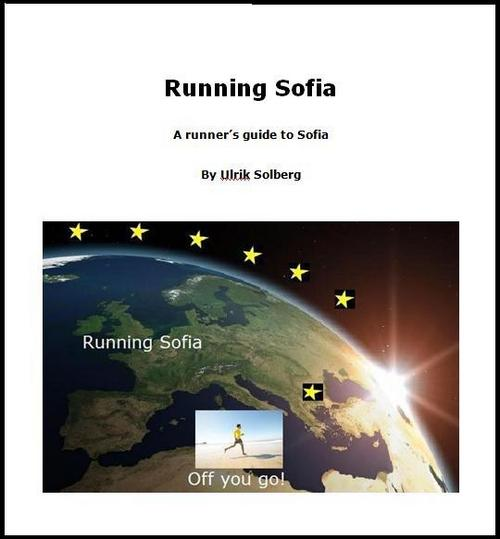 Product picture Running Sofia
