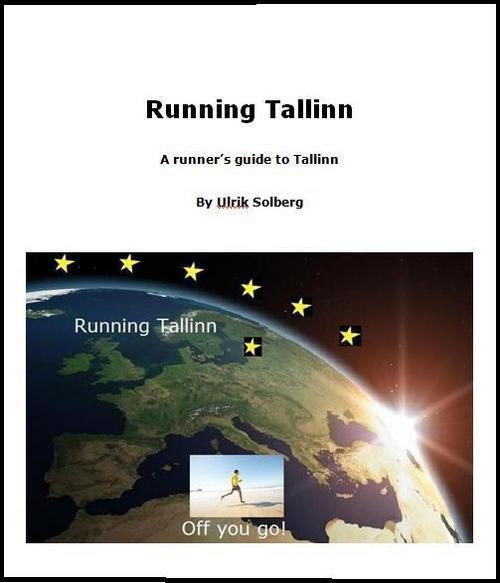 Product picture Running Tallinn