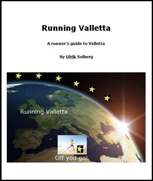 Product picture Running Valletta
