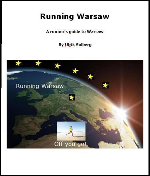 Product picture Running Warsaw